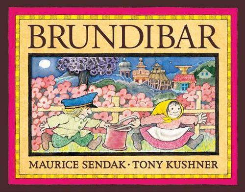 Brundibar book