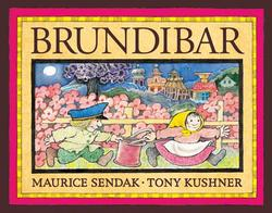 Brundibar book