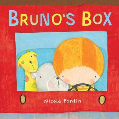 Bruno's Box book