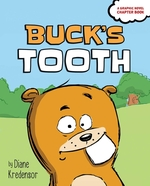 Buck's Tooth book