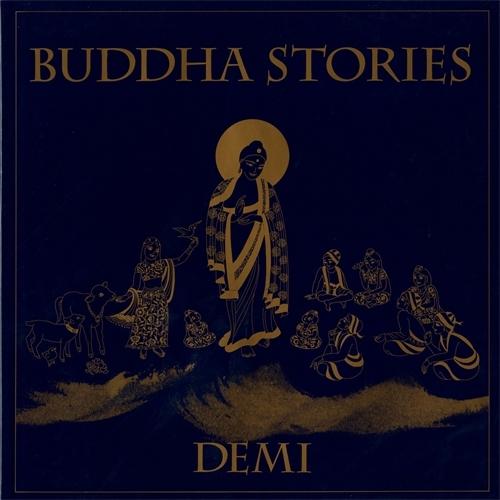 Buddha Stories book