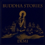 Buddha Stories book