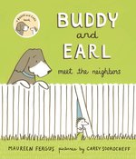 Buddy and Earl Meet the Neighbors book
