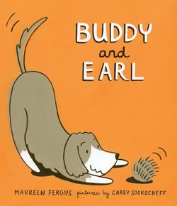 Buddy and Earl book