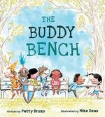Buddy Bench book