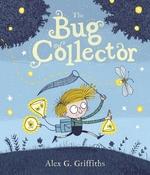Bug Collector book