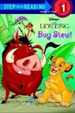 Bug Stew! book