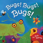 Bugs! Bugs! Bugs! book