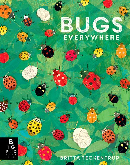 Bugs Everywhere book