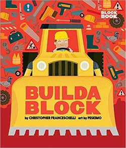 Buildablock book