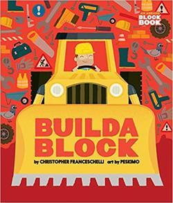 Buildablock book