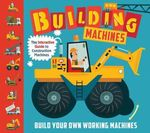 Building Machines book