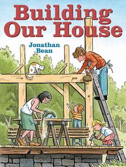 Building Our House book