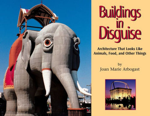 Buildings in Disguise book