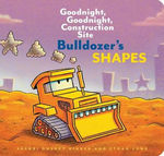 Bulldozer's Shapes book