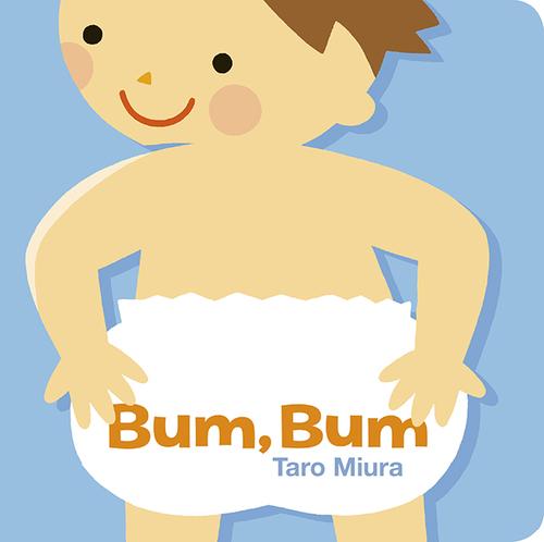 Bum, Bum book