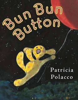 Bun Bun Button book