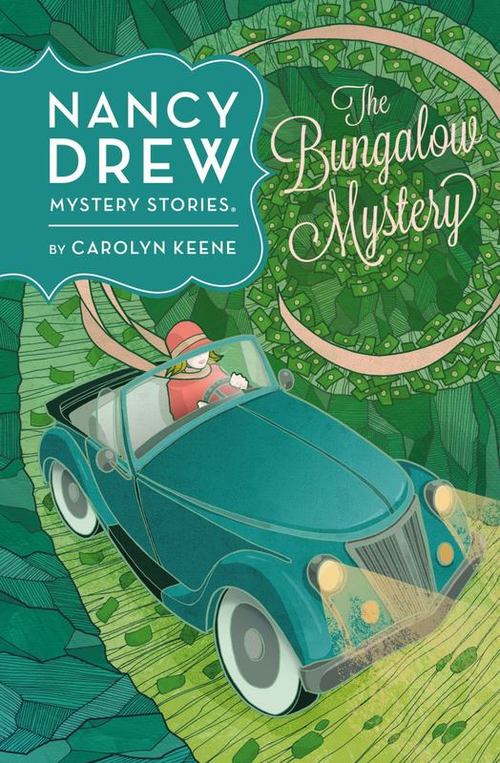Bungalow Mystery #3 book