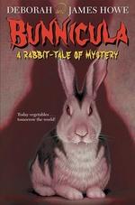 Bunnicula: A Rabbit Tale of Mystery book