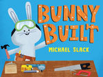 Bunny Built book