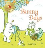 Bunny Days book