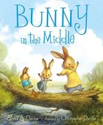 Bunny in the Middle book