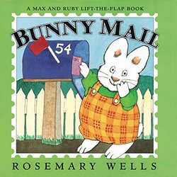 Bunny Mail book