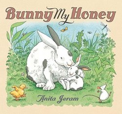 Bunny My Honey book