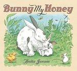 Bunny My Honey book