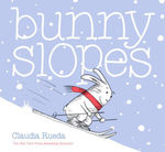Bunny Slopes book