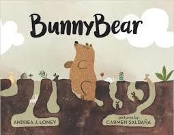 Bunnybear book