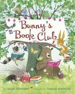Bunny's Book Club book