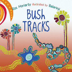 Bush Tracks book