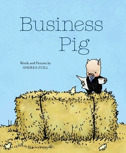 Business Pig book