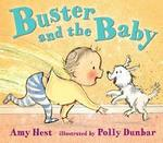 Buster and the Baby book