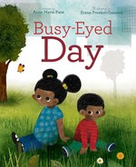 Busy-Eyed Day book