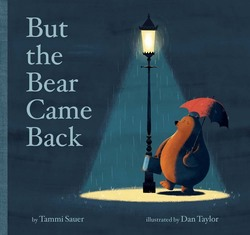 But the Bear Came Back book