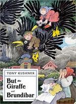 But the Giraffe & Brundibar book