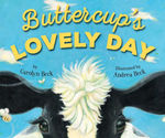 Buttercup's Lovely Day book