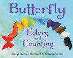 Butterfly Colors and Counting book