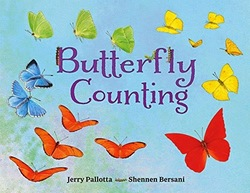 Butterfly Counting book