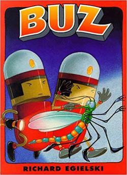 Buz book