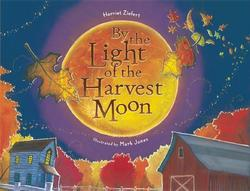 By the Light of the Harvest Moon book