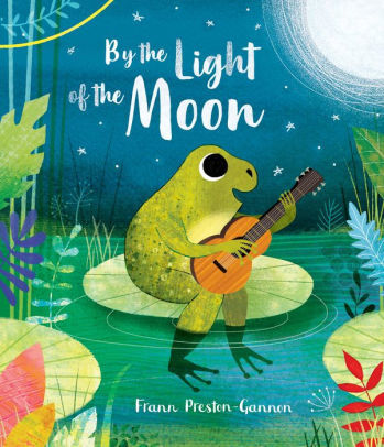 By the Light of the Moon book