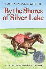 By the Shores of Silver Lake book