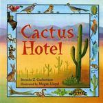 Cactus Hotel book