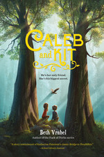 Caleb and Kit book