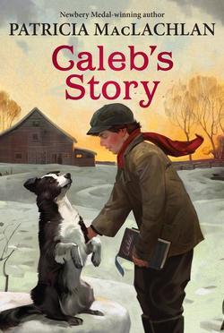 Caleb's Story book