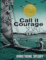 Call It Courage book