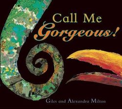 Call Me Gorgeous! book